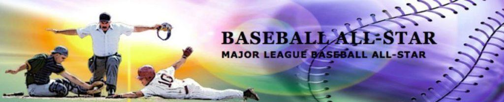 Baseball All-Star Game