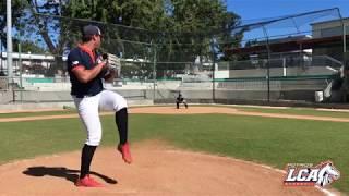 Charles Negron Baseball Recruiting Video - Charles Negrón Baseball Recruiting Video