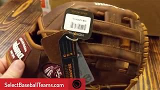 Nokona Baseball Glove Preview Giveaway on March 1st - Nokona Baseball Glove Preview - Giveaway on March 1st